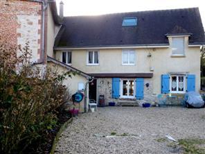 Immobilier - Saint Marcel