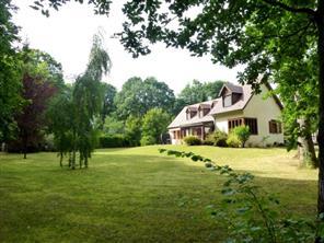 Immobilier - Houlbec Cocherel