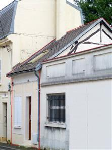 Immobilier - Vernon